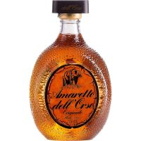 Licor Amaretto Dell`Orso 700ml | Caixa com 6 Unidades - Cod. 789016124C6