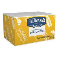 Maionese Hellmann's Sachê 168 x 7g | Caixa com 168 - Cod. 7891150057588