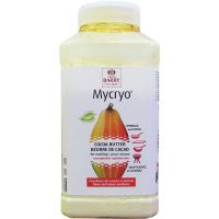 Manteiga de Cacau em Pó Mycryo Callebaut 550g - Cod. 3073419310128