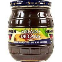 Melado de Cana Hemmer 750g    Caixa com 15 Unidades - Cod. 7891031305034C15