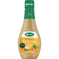 Molho para Salada Parmesão Kenko 236ml - Cod. 7896007800780C12
