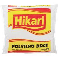 Polvilho Doce Hikari 500g   Caixa com 12 Unidades - Cod. 7891965120567C12