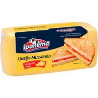 Queijo Mussarela Ipanema 4kg - Cod. 7896114100599
