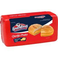 Queijo Prato Ipanema 3kg - Cod. 7896114100025
