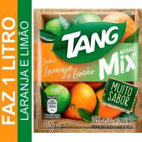 Refresco Tang 25g Laranja Limao   Caixa com 15 unidades - Cod. 7622210655592C15
