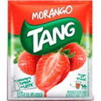 Refresco Tang 30g Morango   Caixa com 120 unidades - Cod. 7622300391768C120
