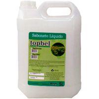 Sabonete Líquido Erva Doce Topbel 5L - Cod. 7898115125304