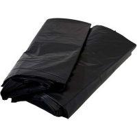 Saco para Lixo Preto Bufallo 105L 75x95 | Com 100 unidades - Cod. 7898554731166