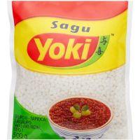 Sagu Yoki Pacote 500g | Caixa com 12 Unidades - Cod. 7891095300495C12