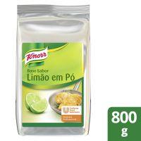 Base de Limão em Pó Knorr 800g - Cod. 7891150047433