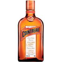 Licor Cointreau 700ml | Caixa com 12 unidades - Cod. 3035542004206