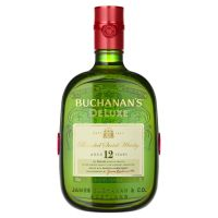 Whisky Buchanans Deluxe 12 Anos 1L - Cod. 50196364
