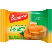 Torrada Integral Bauducco 15g - Cod. 27891962005526