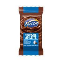 Display de Tablete de Chocolate Arcor ao Leite 20g (24 un/cada) - Cod. 7898142864740