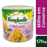 Bonduelle Milho ao Natural Profissional 1,75kg - Cod. 3083681084733