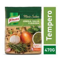 Tempero Knorr Mais Sabor Alecrim 470g - Cod. 7891150055292
