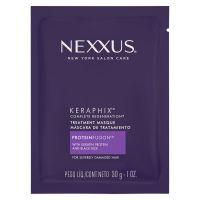 Máscara de Tratamento Nexxus Keraphix Envelope 30g | 12 unidades - Cod. C28293