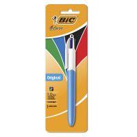 Caneta BIC 4 Cores - - Cod. 070330132665