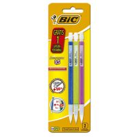 Lapiseira BIC Shimmers 0,5mm Leve 3 Pague 2 - Cod. 070330424036C6