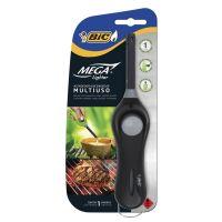 Acendedor Multiuso BIC Megalighter - Cod. 070330628465