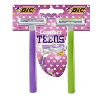 Aparelho de depilar Comfort Teens - Cod. 070330720244C12