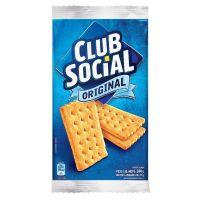 Biscoito Club Social Original 23,5g - Cod. 7622300990701C6
