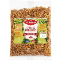 Cebolas Empanadas e Crocantes La Violetera 200g - Cod. 7891089043704