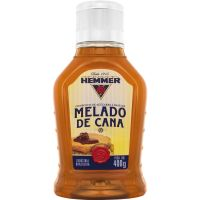 Melado de Cana Hemmer 400g - Cod. 7891031305058