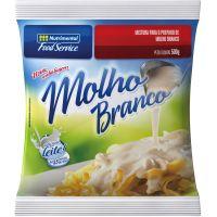 Molho Branco Nutrimental 500g - Cod. 7891331011772