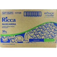 Margarina Ricca para Massas 30Kg - Cod. 7891080503634