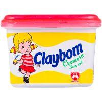 Margarina Claybom sem Sal 500g - Cod. 7891515979355