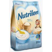 Mingau Nutrimental Nutrilon Arroz Pacote 230g - Cod. 7891331009908