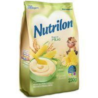 Mingau Nutrimental Nutrilon Milho Pacote 230g - Cod. 7891331009915