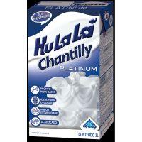 Chantilly Hulalá Platinum 1L - Cod. 7898403910162
