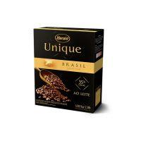 Gotas de Chocolate Harald Unique ao Leite 35% Cacau 1,05kg - Cod. 7897077822450