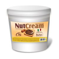 Creme de Avelã Nutcream 3kg - Cod. 7896018201897