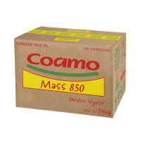 Gordura Vegetal Coamo Fry 850 para Frituras 24kg - Cod. 7896279601320