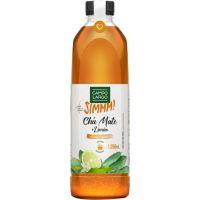 Chá Mate Campo Largo Limão com Açúcar Orgânico 1,35L - Cod. 7896931614460