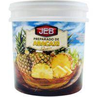 Preparado de Frutas Jeb Abacaxi 4,1Kg - Cod. 7898627840320