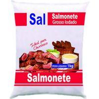 Sal Grosso Salmonete 1Kg - Cod. 7896244138905