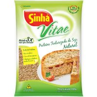 Proteína de Soja Sinhá Vitae Natural 400g - Cod. 7892300001688