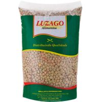 Lentilha Canadense Luzago 1Kg - Cod. 7898919133857