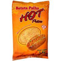 Batata Palha Hot Fritas 1Kg - Cod. 7898994259244
