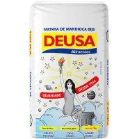 Farinha de Mandioca Deusa Biju 1Kg - Cod. 7896117600010