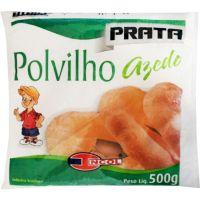 Polvilho Prata Azedo 500g - Cod. 7896798500524
