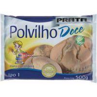 Polvilho Prata Doce 500g - Cod. 7896798500722