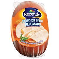 Peito de Peru Defumado Rezende 2,6Kg - Cod. 7894904578108