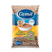 Feijão Camil Carioca Tipo 1 1 Kg - Cod. 7896006744115