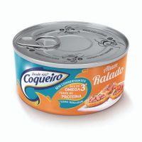 Atum Coqueiro Ralado Óleo 170g - Cod. 7896009301131