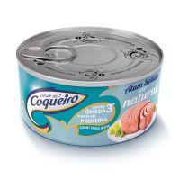 Atum Coqueiro Solido ao Natural 170g - Cod. 7896009301148